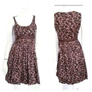 Ellie Tahari Dress. Sleeveless, Like New